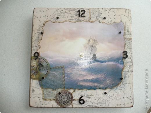 Часы в подарок. фото 1