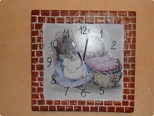 Часы в подарок. фото 3