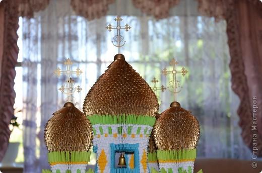 Храм Дмитрия Донского. фото 5