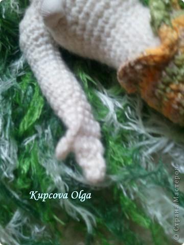 Предлагаю познакомится с нашей новой жительницей , русалкой Тиной. фото 8