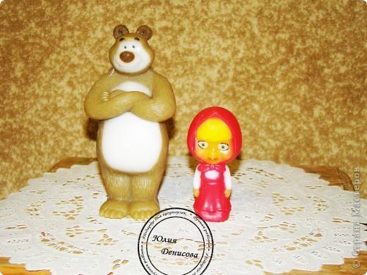 Мыло для детей фото 3