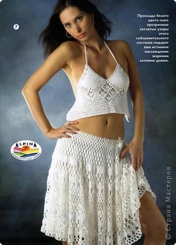 <b>Юбка – это предмет гардероба, который из женщины делает музу, фею, богиню</b>  Ксения Марченко фото 2