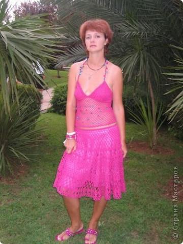 <b>Юбка – это предмет гардероба, который из женщины делает музу, фею, богиню</b> Ксения Марченко фото 3