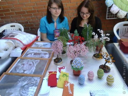 Начну с себя и со своего стола)))))) фото 13