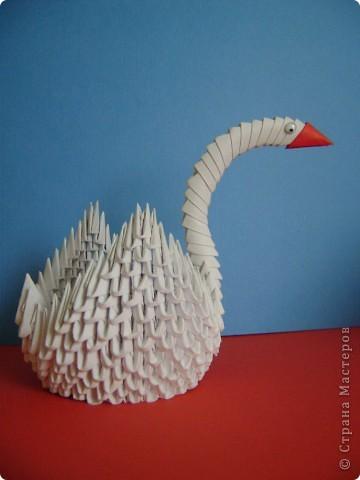 работы в технике модульное оригами фото 9
