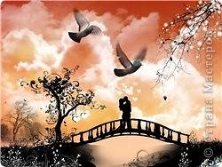 """Стихотворение написано по """"сценарию"""", заданному Галиной Бердичевой ,и хотя выдержать сюжет полностью,не удалось... , первая часть, по-моему, соответствует...  """"У женщины сын от первого брака ,лет 15-и... Она красива, не сказать чтобы несчастна, но страстной любви в жизни нет. Ей даже кажется, что и не надо больше никаких чувств и романов. Зачем? страдать? переживать?.... Не стоит. Но сын подрастает, с каждым днем все меньше ему нужна забота мамы, и возникает пустота. Одиночество души. И крик отчаяния, с мольбой о счастье. Есть ли еще мужчины?! """"  Галина! Благодарю за идею! Мне понравилось писать по """"сценарию""""...:))"""