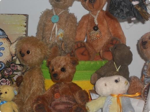 Сейчас в Воронеже проходит выставка кукол. Работы невероятные! Представленные техники потрясают воображение! Параллельно проходят мастер-классы по многим видам рукоделия. Обязательно досмотрите до конца - самые удивительные работы - последние. фото 3