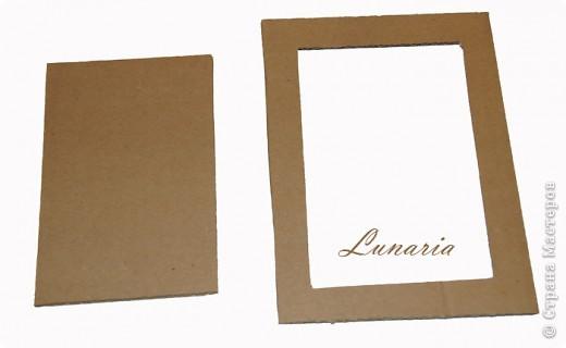 Такая рамка украсит любой интерьер или послужит замечательным подарком к любому празднику фото 3