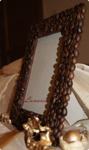 Такая рамка украсит любой интерьер или послужит замечательным подарком к любому празднику фото 10