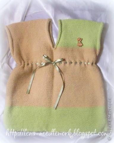 Подарок на рождение малышки фото 25