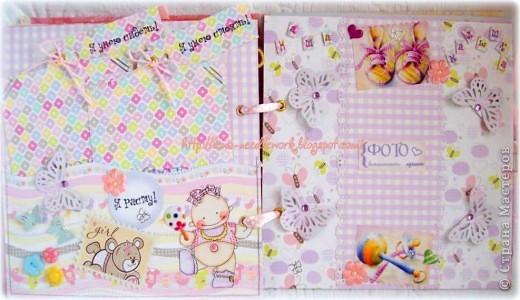 Подарок на рождение малышки фото 11