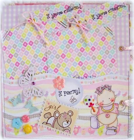 Подарок на рождение малышки фото 12
