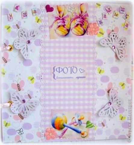 Подарок на рождение малышки фото 14
