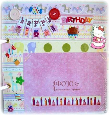 Подарок на рождение малышки фото 18