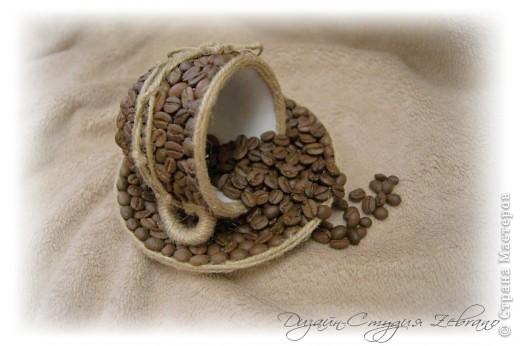 Кофейная чашечка фото 3