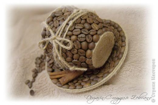 Кофейная чашечка фото 2
