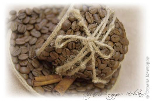 Кофейная чашечка фото 4