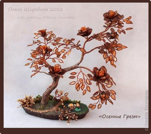 Осенние грезы фото 1