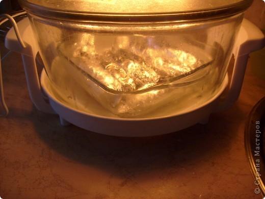 Сосиски получаются очень нежные и сочные. фото 4