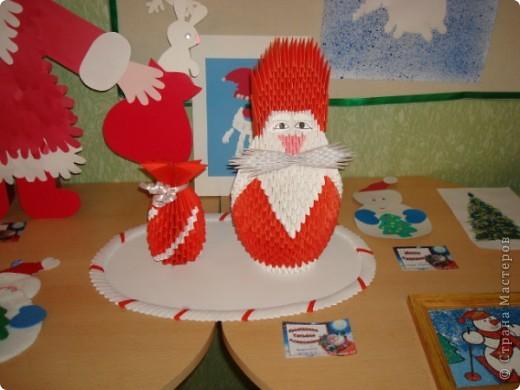 Дед Мороз фото 16