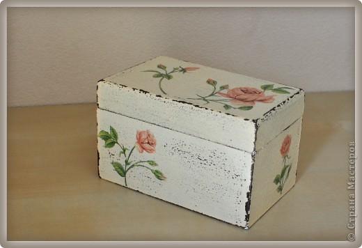 Бутылка, коробка для чая и подставка под горячее фото 2