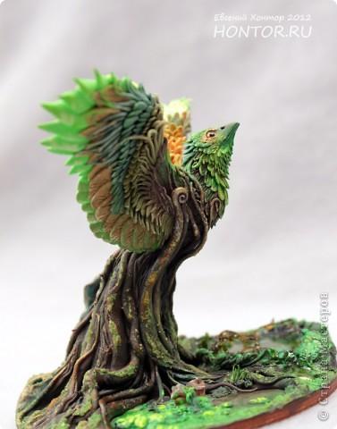 Скульптура Лепка Долина Аэлхара Пластика