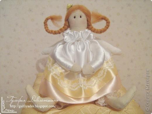 Появилась на свет и моя принцесса на горошине. Больше фото и подробнее у меня в блоге http://gulfiyadav.blogspot.com/2012/07/blog-post_16.html  фото 2