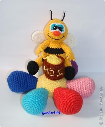 Пчелка (создатель