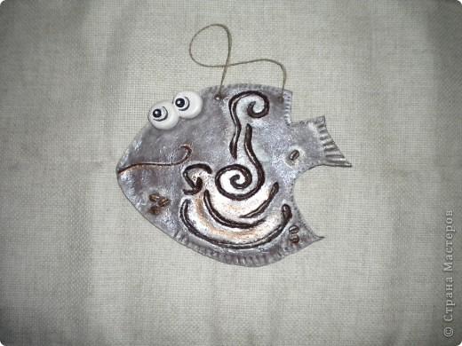 Денежная рыбка №1 фото 6