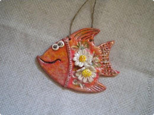 Денежная рыбка №1 фото 9