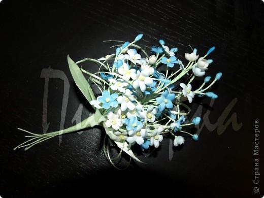 Эту розу я сделала так :разобрала  живую розу на лепестки, выбрала  самые красивые и сделала с них лекала. фото 5
