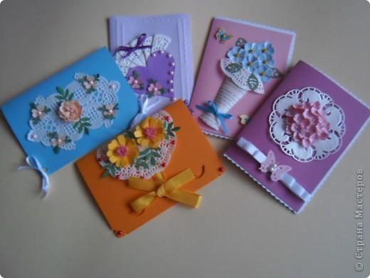 Мои новые открытки фото 1