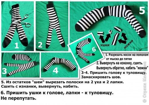 Немного хорошего настроения, пара полосатых носков и у вас дома может появится преданный друг. Отзывчивый, искренний и радостный. фото 4