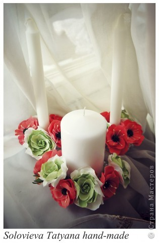 Свадебное) фото 2
