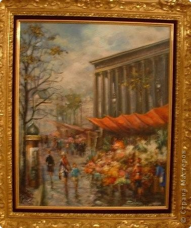Arts-Montmartre Paris France (Galván Botella) фото 7