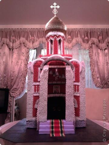 Храм Дмитрия Донского. фото 2