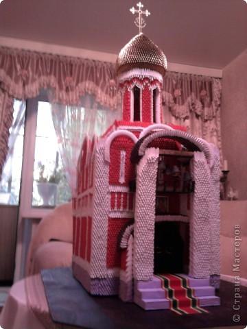 Храм Дмитрия Донского. фото 1