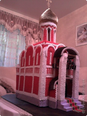 Храм Дмитрия Донского. фото 3