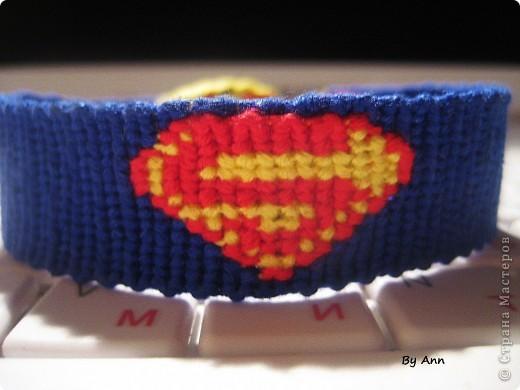 Украшение Плетение Мои фенечки