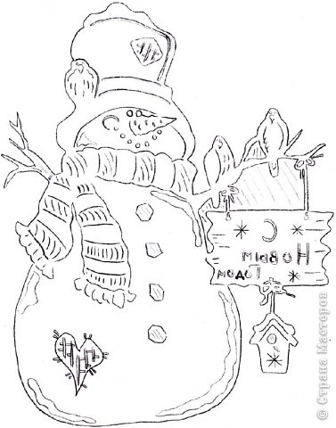 Картина панно рисунок Новый год Вырезание Зимние картинки Бумага фото 8.