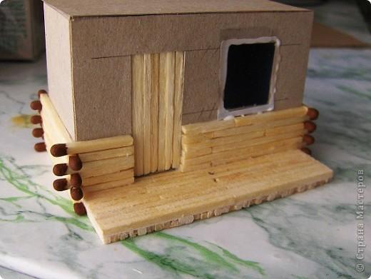 Миша и Юля Дмитренко-Деспоташвили предложили сделать такой домик. фото 13