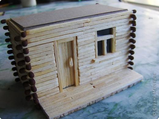Миша и Юля Дмитренко-Деспоташвили предложили сделать такой домик. фото 14