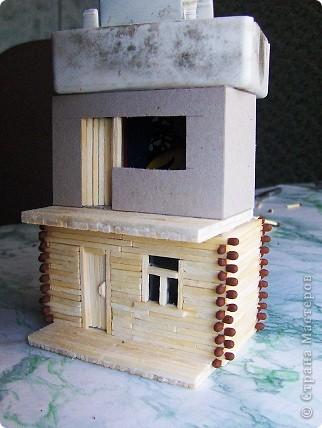 Миша и Юля Дмитренко-Деспоташвили предложили сделать такой домик. фото 16