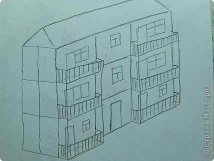 Миша и Юля Дмитренко-Деспоташвили предложили сделать такой домик. фото 17