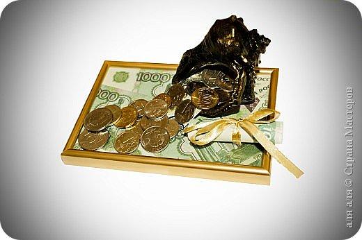 Изделия из монеты своими руками