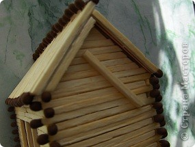 Миша и Юля Дмитренко-Деспоташвили предложили сделать такой домик. фото 23