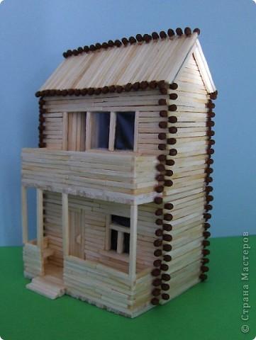 Миша и Юля Дмитренко-Деспоташвили предложили сделать такой домик. фото 25