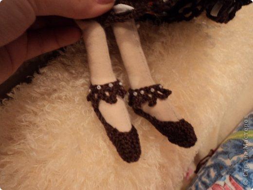 Это была вторая кукла Подарок сестре  фото 3