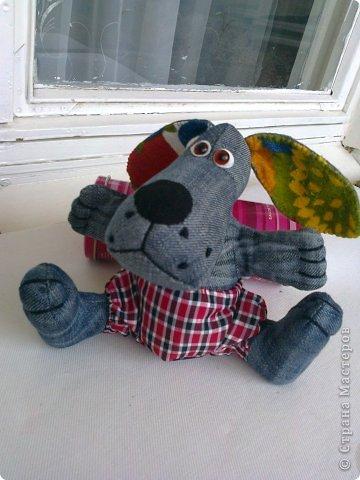 Добрый день дорогие жители страны!!!!!  Разрешите  представить вам эти игрушки.   Их не так много, но они сделаны с любовью!!!!!!!! фото 15