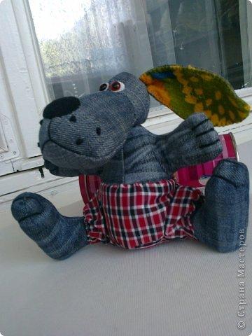 Добрый день дорогие жители страны!!!!!  Разрешите  представить вам эти игрушки.   Их не так много, но они сделаны с любовью!!!!!!!! фото 17